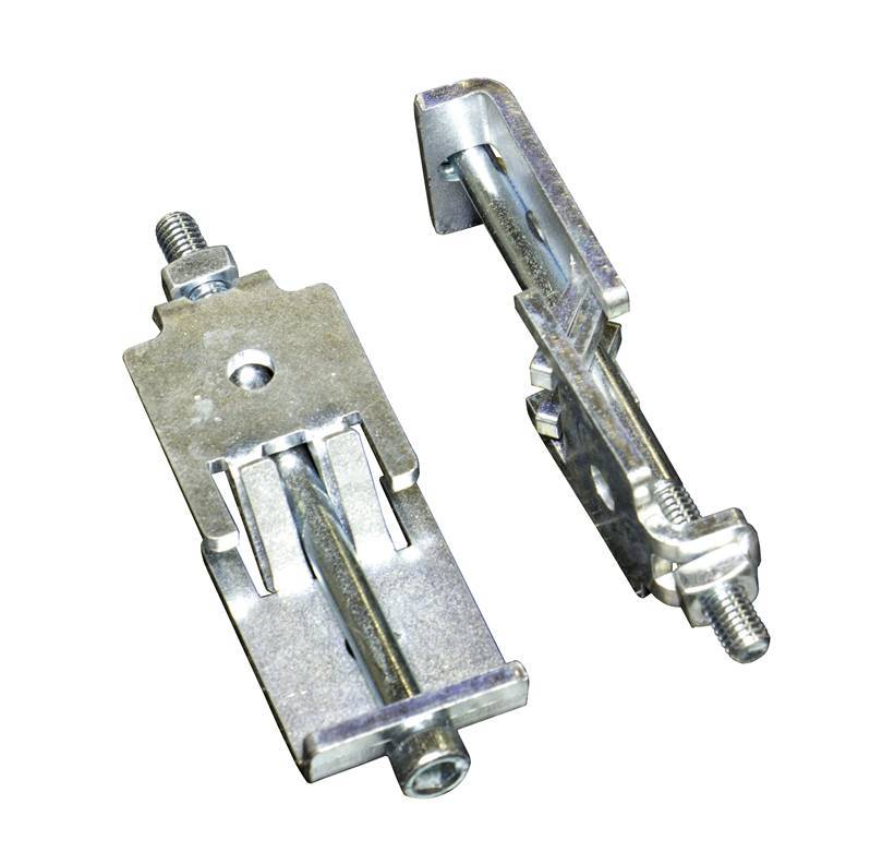 BRITEQ BT-STAGE-PLFCLAMP-SMALL (2pcs) Bride de fixation compacte pour praticable (2 pcs)