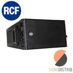 location line array amplifié RCF D-Line hdL 10-A HDL 15-A fly bar magasin sono lille seclin douai lens arras
