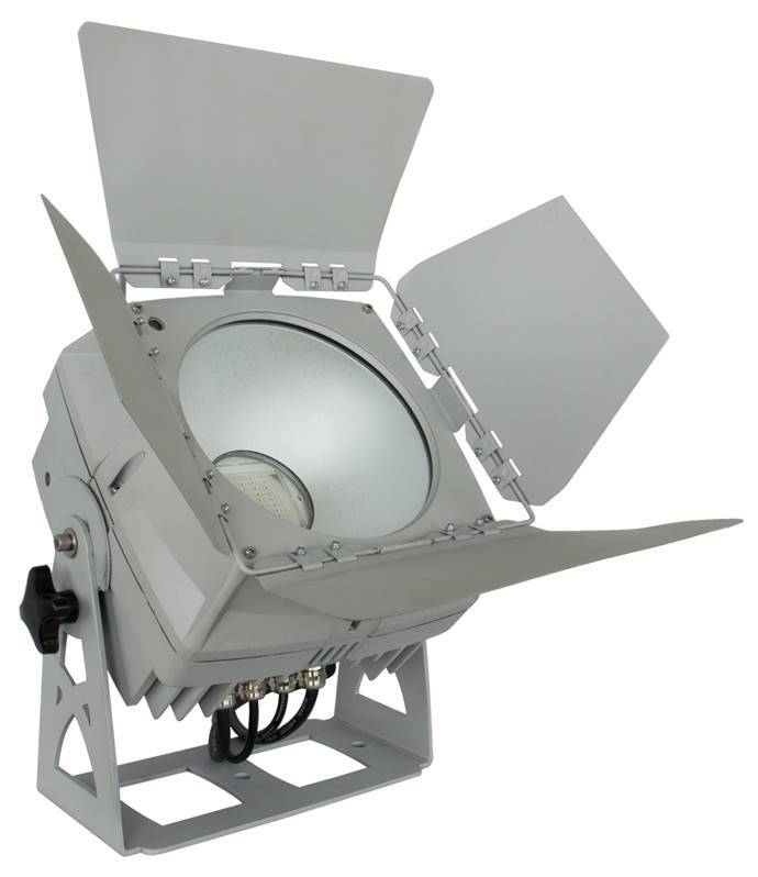 BRITEQ LDP-COBWASH 150TC COB 150W Wall Washer RGB-Projecteur architectural Led IP65