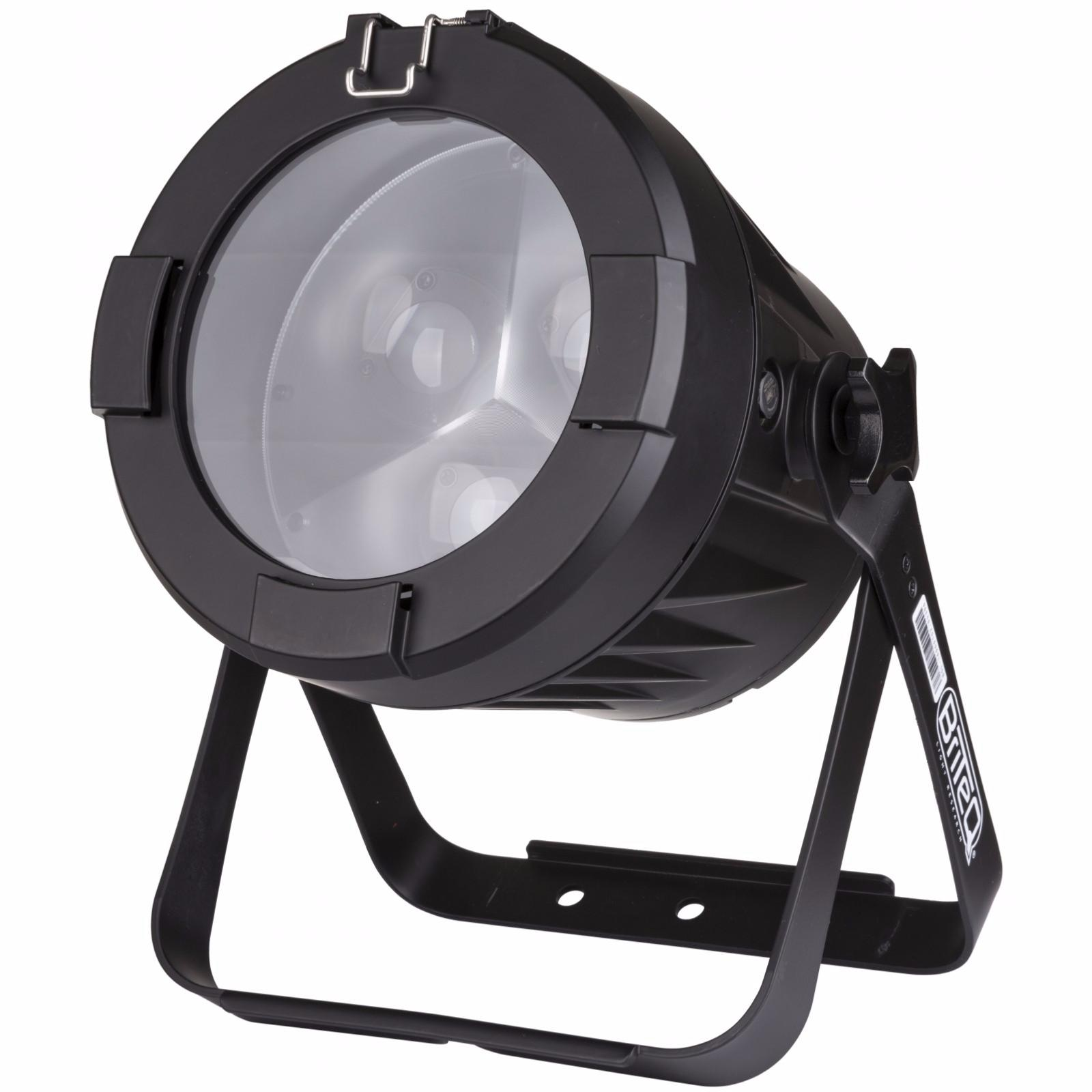 BRITEQ BT-ULTRAZOOM Projecteur Led RGBW 180W - zoom motorisé 4° à 40° IP65